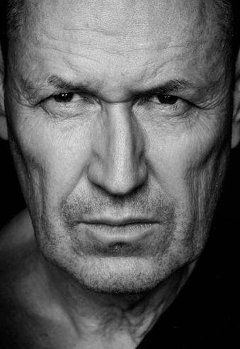 Portrait Mike Sommer recadré