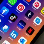 usages numérique sur smartphone