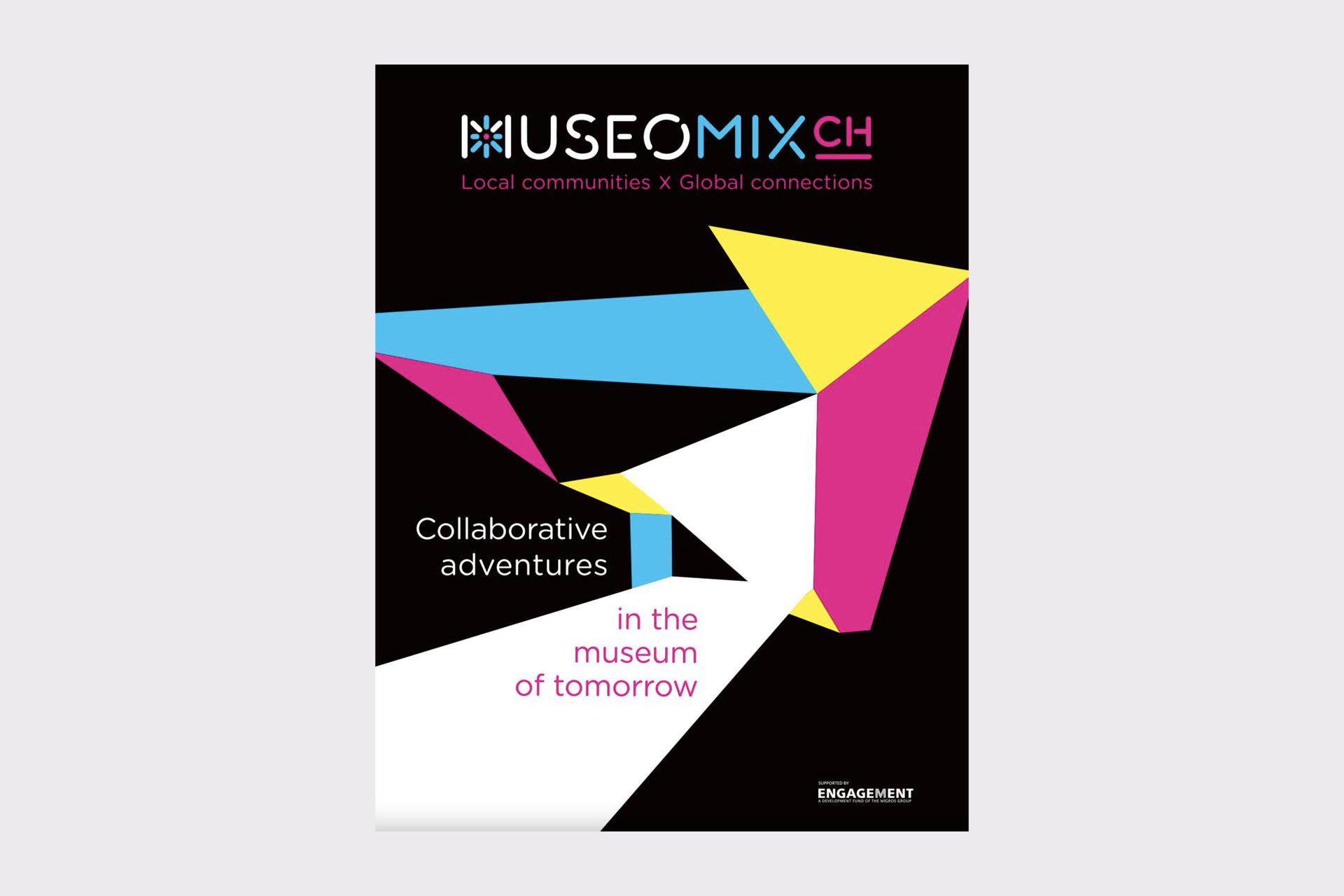 édition Museomix