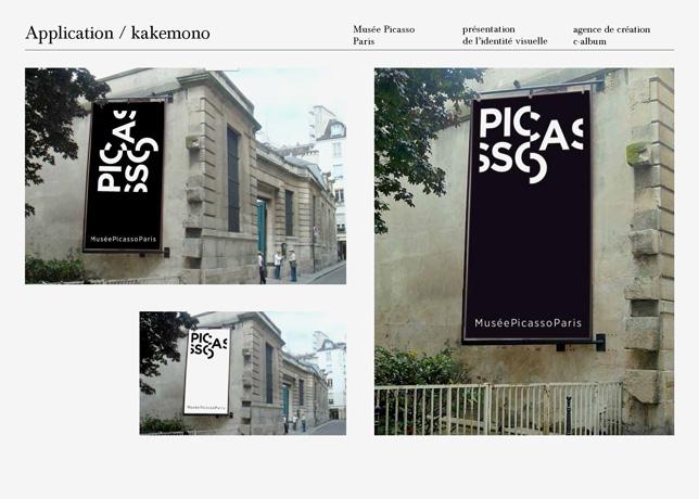 logo musée Picasso