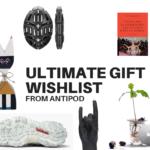 Gift wishlist ultimate